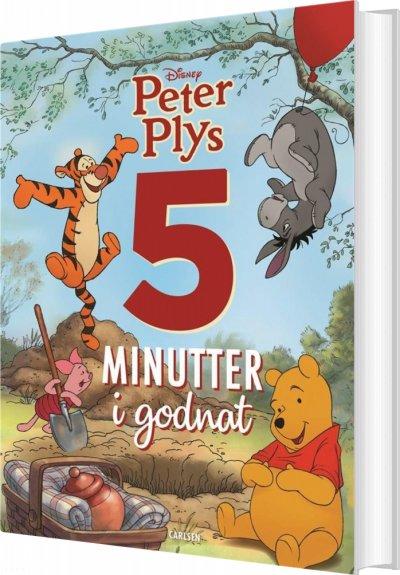 fem minutter i godnat peter plys 487717 - 15+ Peter Plys gaveideer