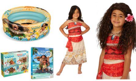 vaiana gaveideer til børn, vaiana gaver til børn, vaiana legetøj, vaiana kostume til børn, vaiana legetelt, disney gaver til børn, disney gaveideer til børn, vaiana rygsæk