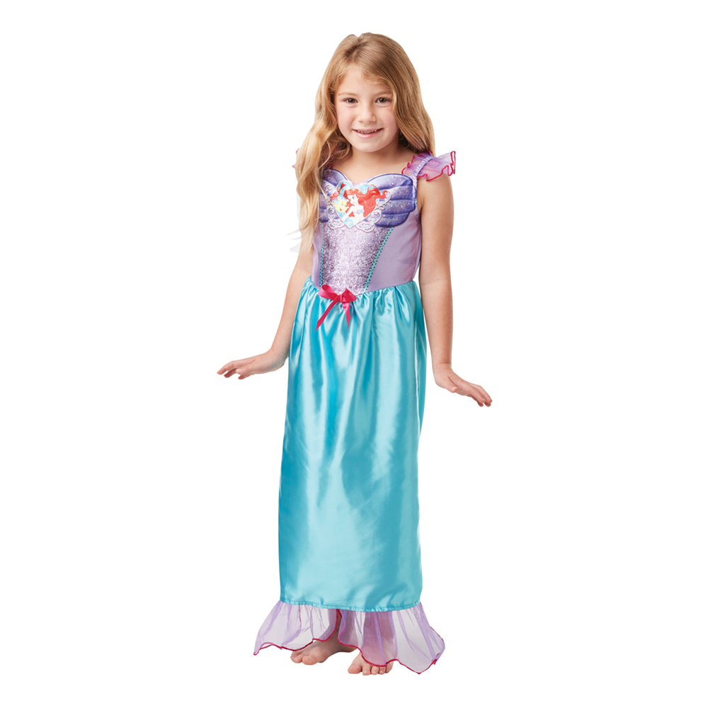 Ariel børnekostume ariel gaveideer til børn - 10+ Ariel gaveideer til børn