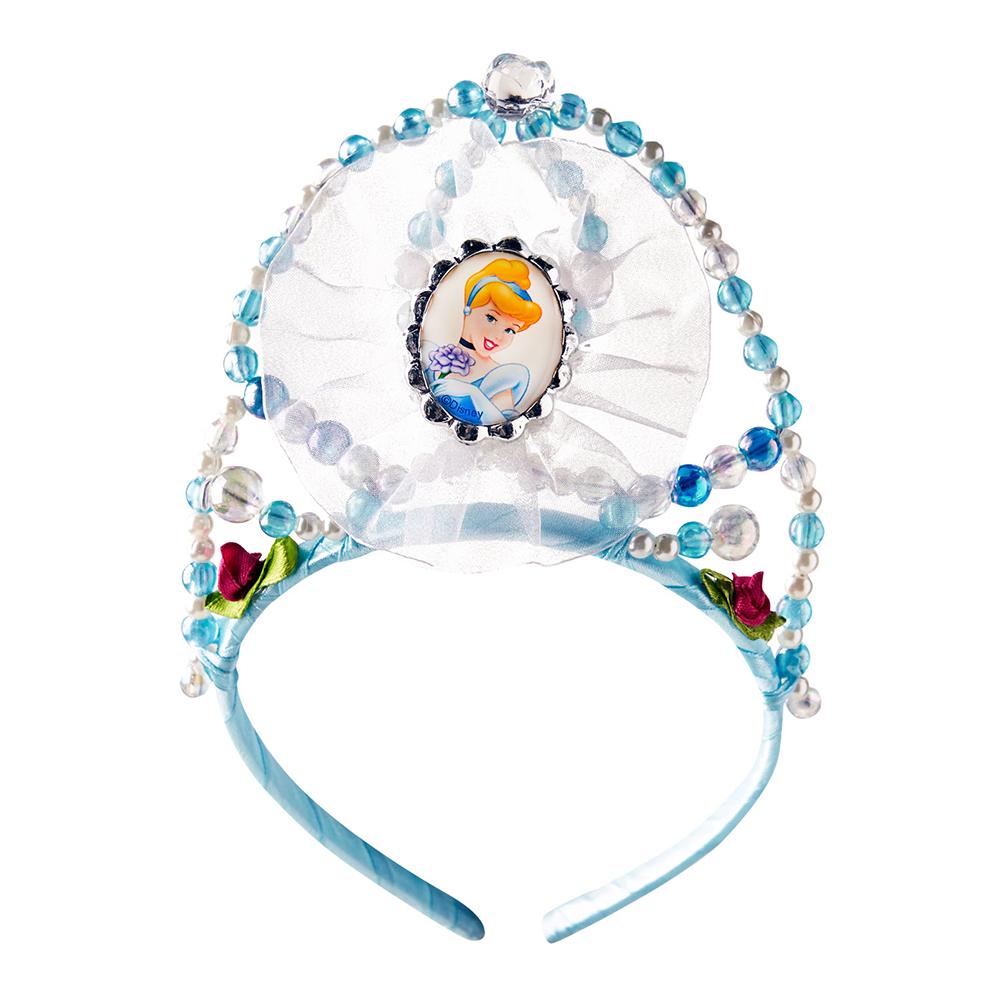 Askepot diadem - 10+ Askepot gaveideer til børn