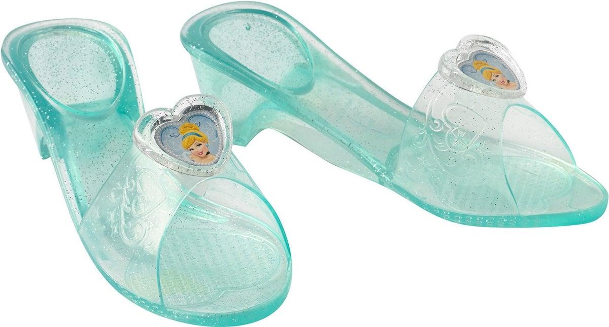 Askepot sko - 10+ Askepot gaveideer til børn