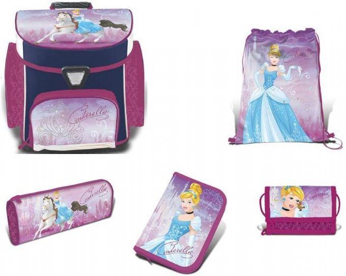 Askepot skoletaske - 10+ Askepot gaveideer til børn