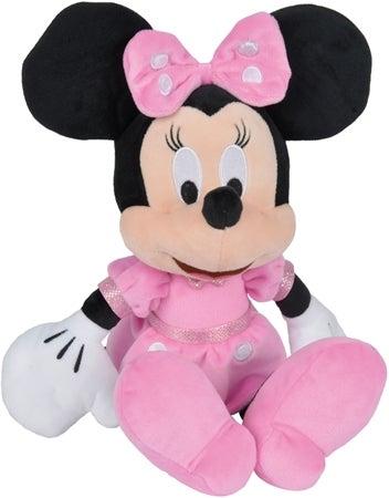 Disney Minnie Mouse bamse - 10+ Minnie Mouse gaveideer til baby