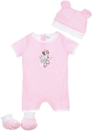 Disney Minnie Mouse natsæt - 10+ Minnie Mouse gaveideer til baby