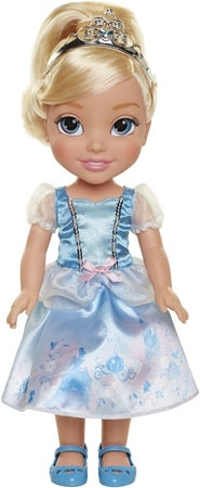 Disney Princess Dukke Askepot - 10+ Askepot gaveideer til børn