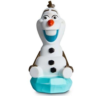 Disney frozen olaf natlampe - 10+ Olaf gaveideer til børn