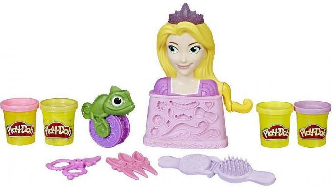 Disney rapunzel play doh modellervoks - 10+ Rapunzel gaveideer til børn