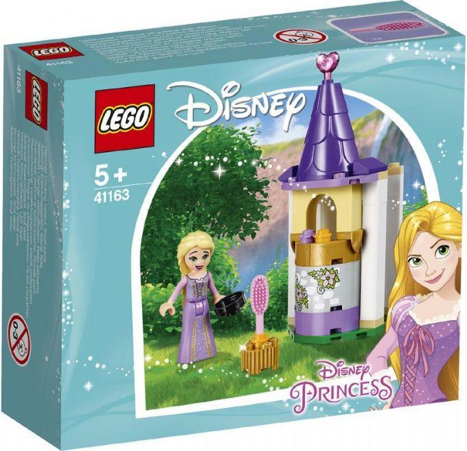 Lego disney rapunzels tårn - 10+ Rapunzel gaveideer til børn
