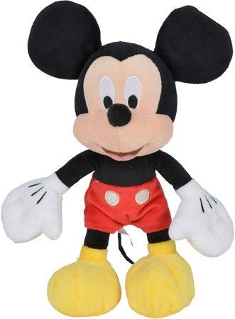 Mickey Mouse bamse - 10+ Mickey Mouse gaveideer til baby