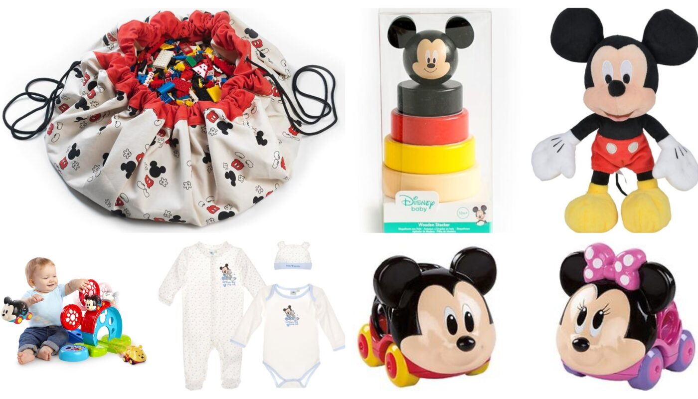 mickey mouse gaveideer til baby, mickey mouse gaver til baby, mickey mouse babygaver, disney gaveideer til baby, disney babygaver, disney gaver til baby