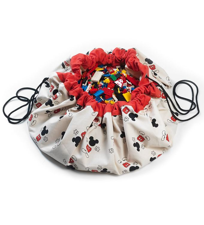 Mickey Mouse legetøjstæppe Playgo - 10+ Mickey Mouse gaveideer til baby