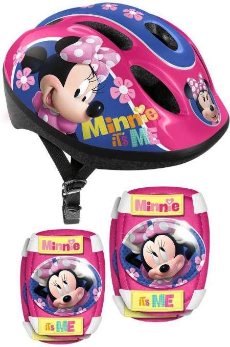 Minnie Mouse cykelhjelm - 20+ Minnie Mouse gaveideer til børn