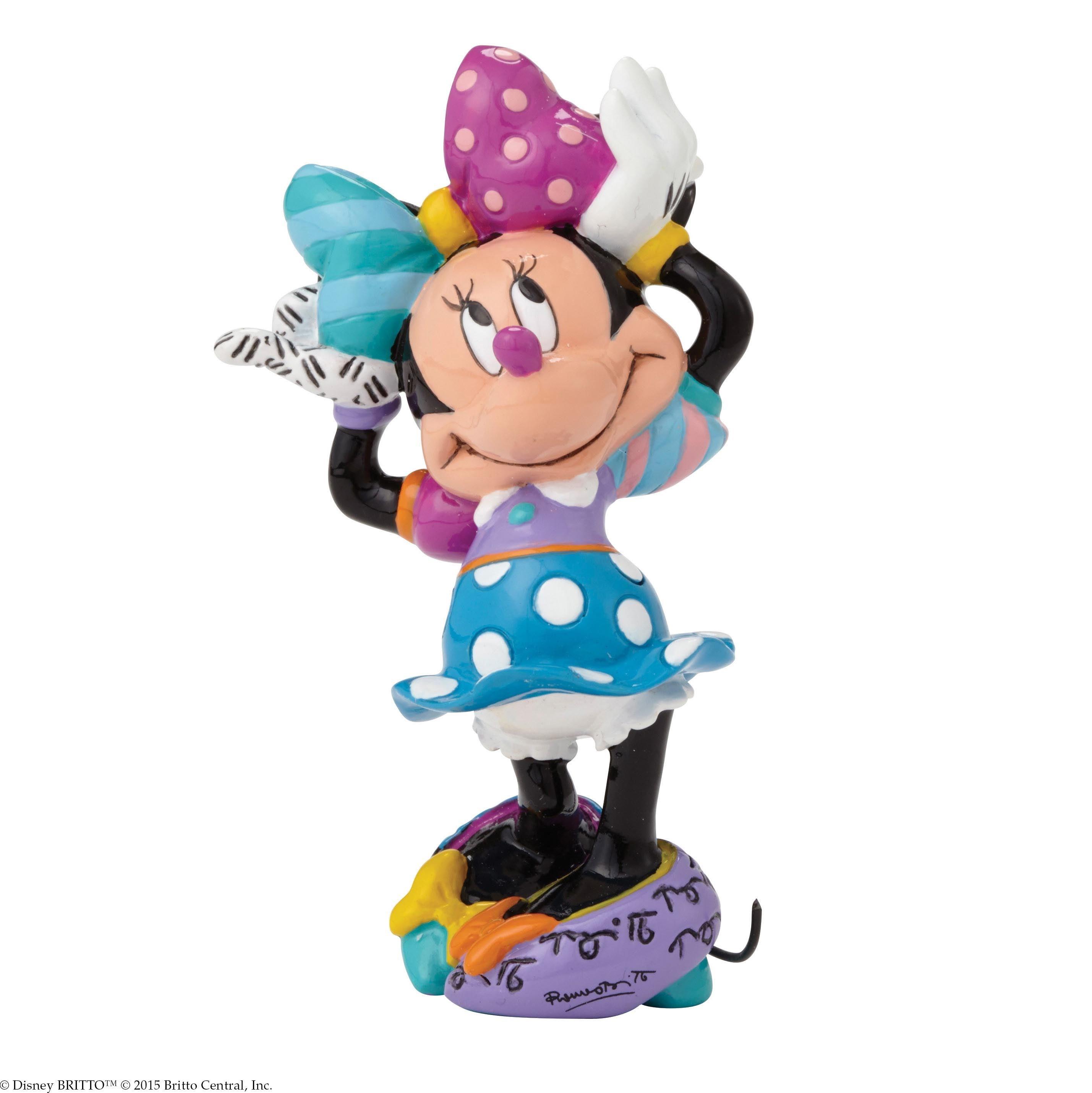 Minnie Mouse figur - Minnie Mouse gaveideer til voksne
