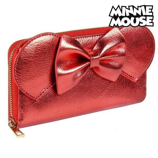 Minnie Mouse pung - Minnie Mouse gaveideer til voksne