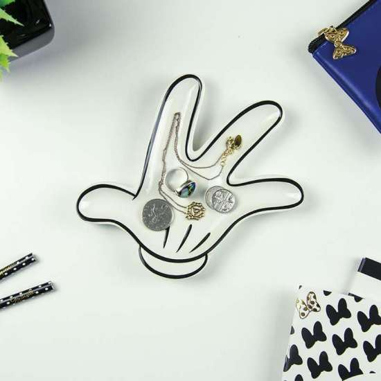 Minnie Mouse smykkehånd - Minnie Mouse gaveideer til voksne