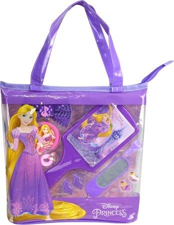 Rapunzel hårsæt - 10+ Rapunzel gaveideer til børn