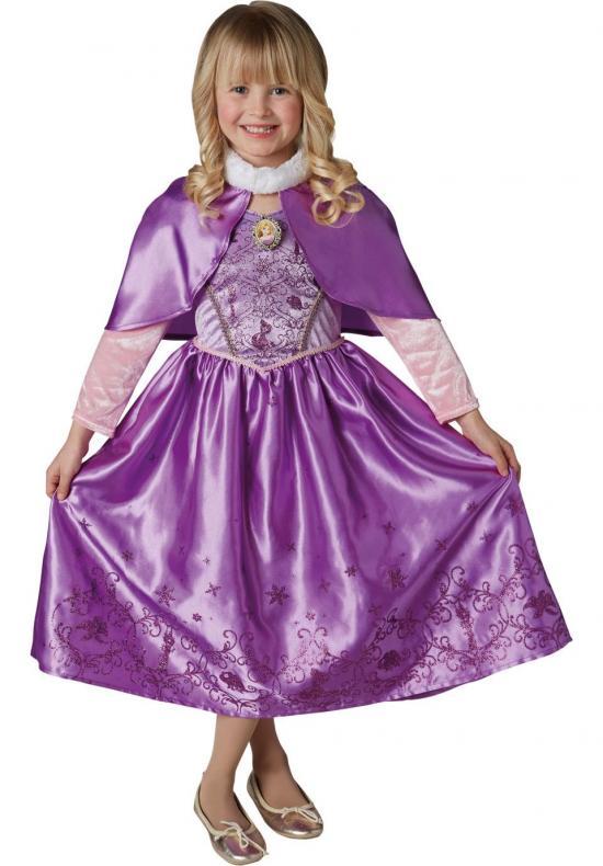 Rapunzel kostume til børn - 10+ Rapunzel gaveideer til børn