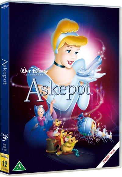 askepot dvd - 10+ Askepot gaveideer til børn