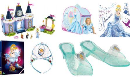 askepot gaveideer til børn, askepot gaver til børn, askepot børnegaver, askepot kostume til børn, askepot børnekostumer, askepot dvd tilbud, askepot legetøj, disney gaveideer til piger