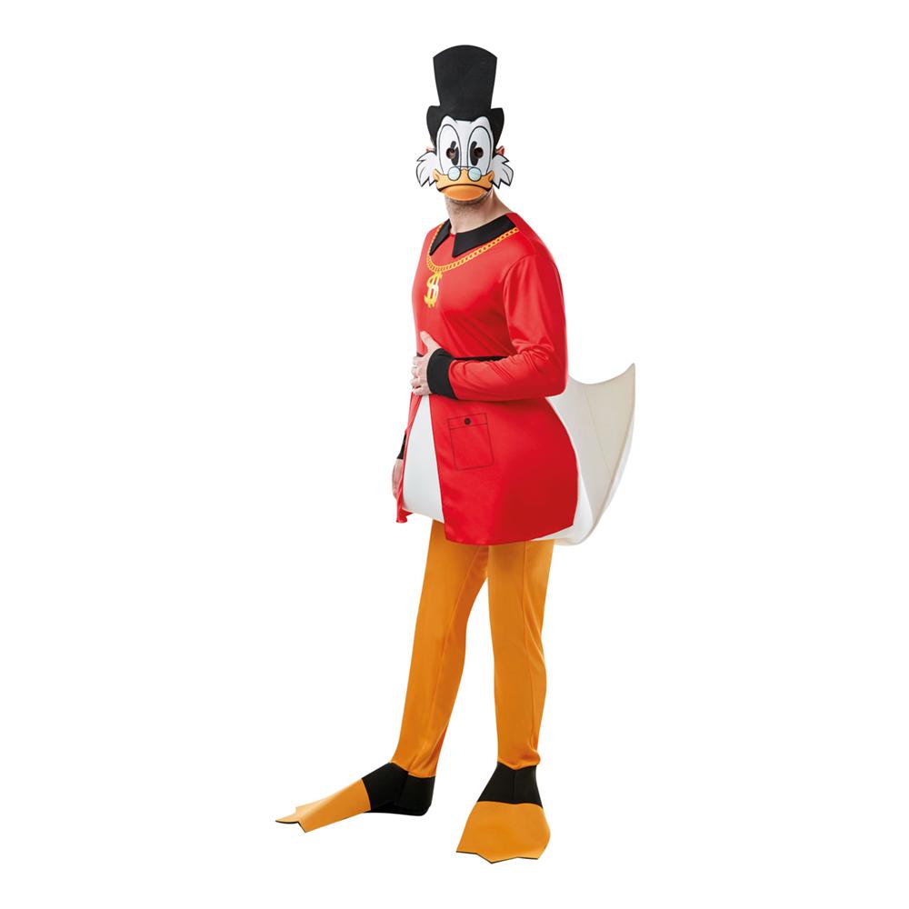 joakim von and kostume - Disney kostume til voksne