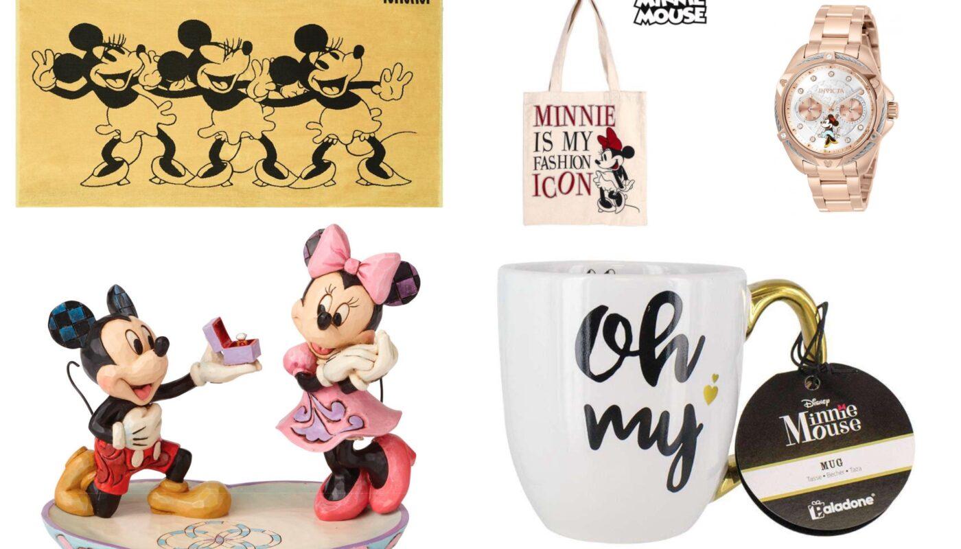 minnie mouse gaveideer til voksne, minnie mouse gave til voksne, minnie mouse voksengaver, disney gaver til voksne, disney gaveideer til voksne, disney voksengaver