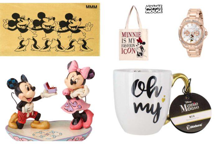 Minnie Mouse gaveideer til voksne