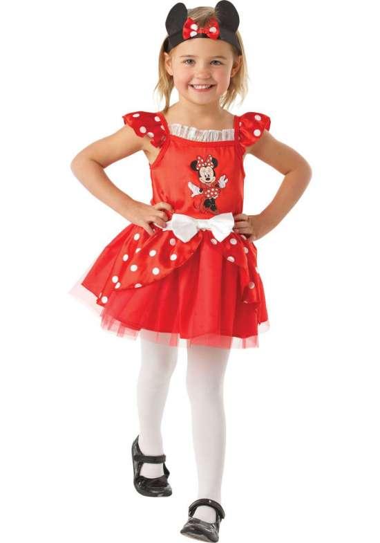 minnie mouse børnekostume - 20+ Minnie Mouse gaveideer til børn