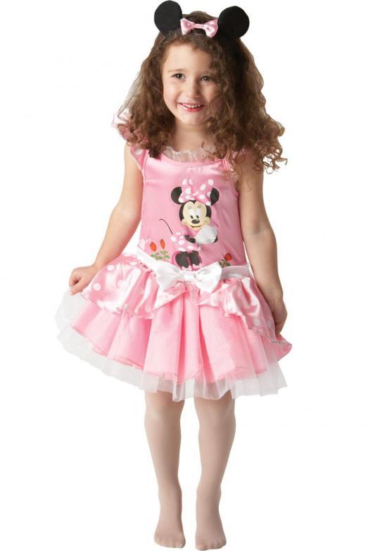 minnie mouse kostume til børn - 20+ Minnie Mouse gaveideer til børn