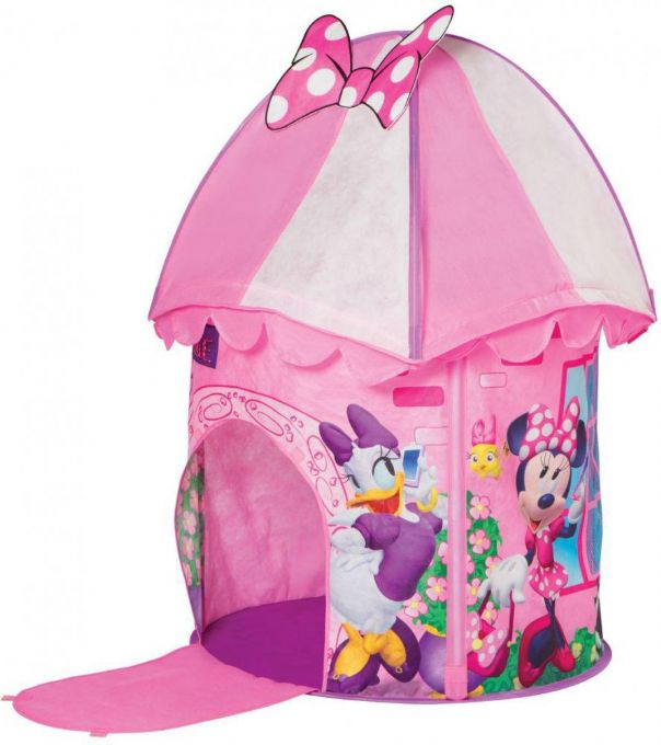 minnie mouse legetelt - 20+ Minnie Mouse gaveideer til børn