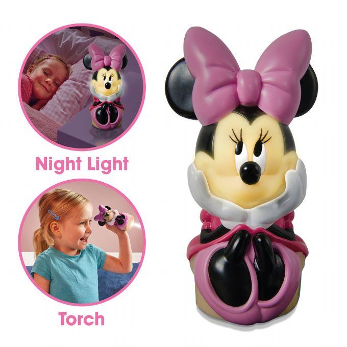 minnie mouse natlampe - 20+ Minnie Mouse gaveideer til børn
