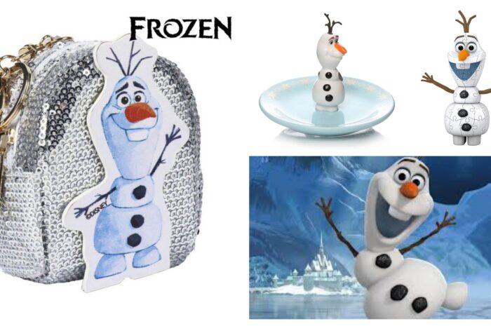 10+ Olaf gaveideer til børn