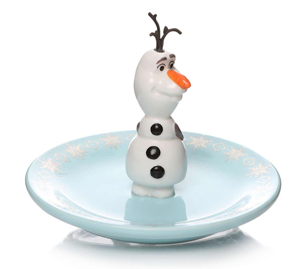 olaf smykkeholder - 10+ Olaf gaveideer til børn