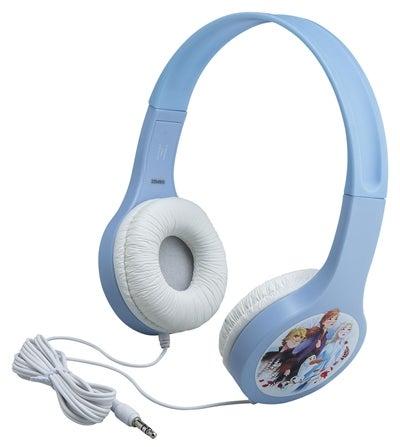 Disney Frozen 2 hovedtelefoner - Frost høretelefoner til børn
