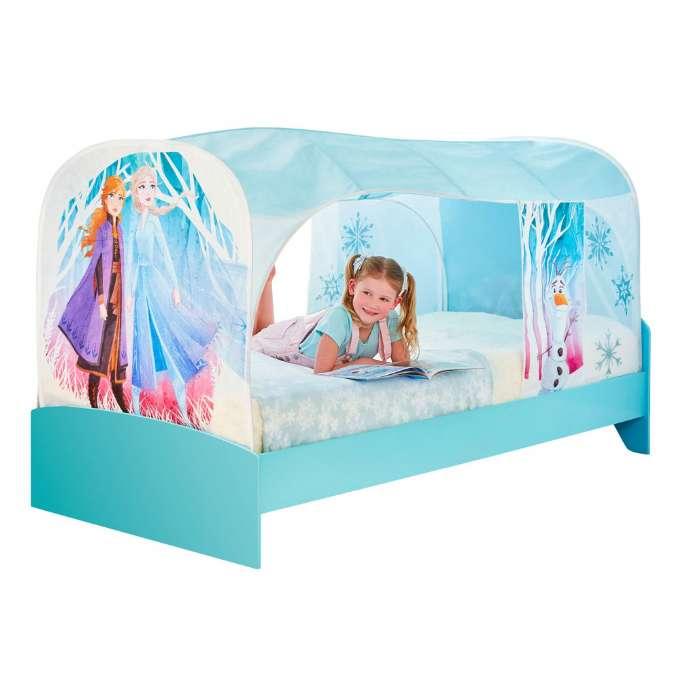 Frost 2 sengetelt - Disney Frost 2 juniorseng