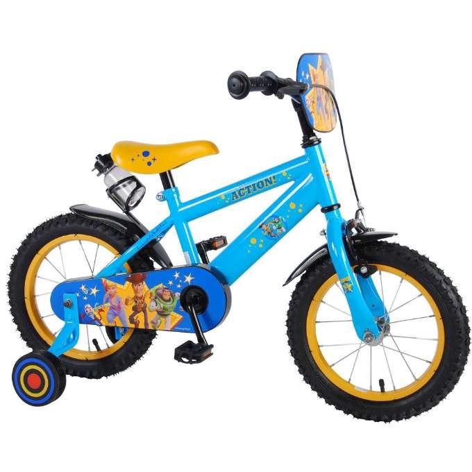Disney toy story børnecykel - 10+ Toy Story gaveideer til børn