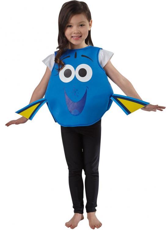 Find Dory kostume - 10+ Find Dory gaveideer til børn
