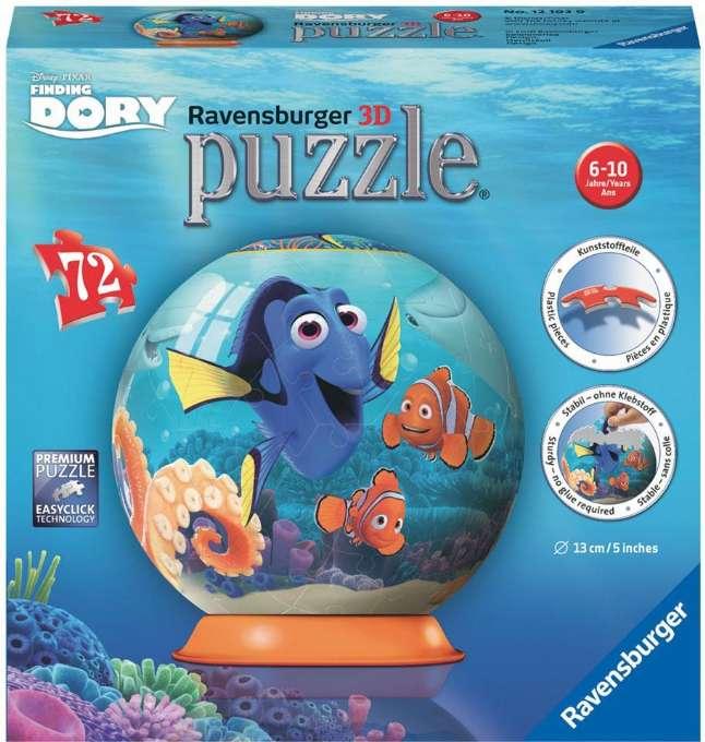 Find dory puselespil - 10+ Find Dory gaveideer til børn