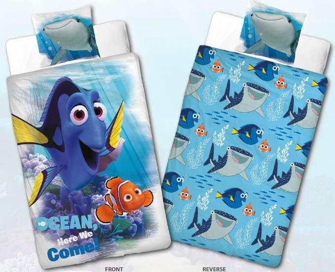 Find dory sengetøj - 10+ Find Dory gaveideer til børn