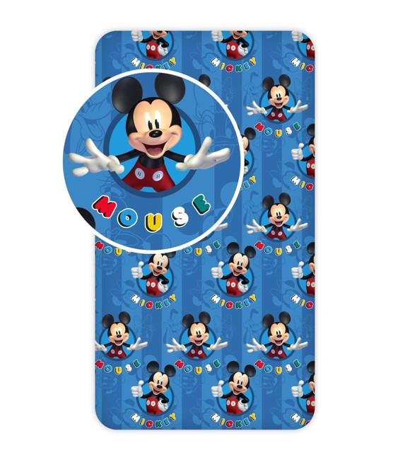 Mickey Mouse stræklagen - Mickey Mouse sengetøj