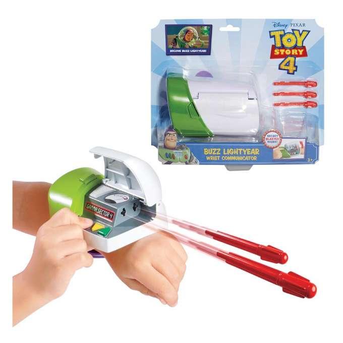 Toy Story 4 Buzz Lightyear håndledsaffyrer. - 10+ Toy Story gaveideer til børn