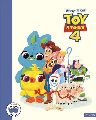 Toy story 4 bog - 10+ Toy Story gaveideer til børn
