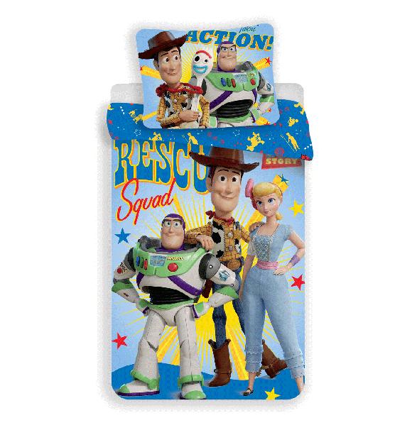 Toy story 4 sengetøj til børn - 10+ Toy Story gaveideer til børn