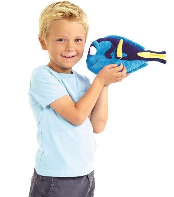 find dory bamse - 10+ Find Dory gaveideer til børn