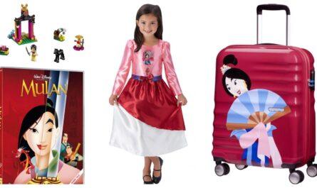 mulan gaveideer til børn, mulan gaver til børn, mulan børnegaver, mulan fødselsdag, mulan ting til børn, disney mulan julegaver, mulan legetøj