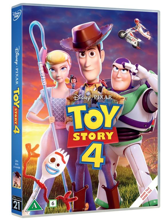 toy story 4 film - 10+ Toy Story gaveideer til børn