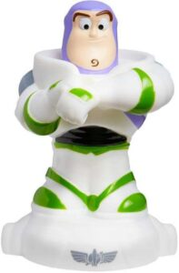 toy story buzz lighthyear natlampe 197x300 - 10+ Toy Story gaveideer til børn