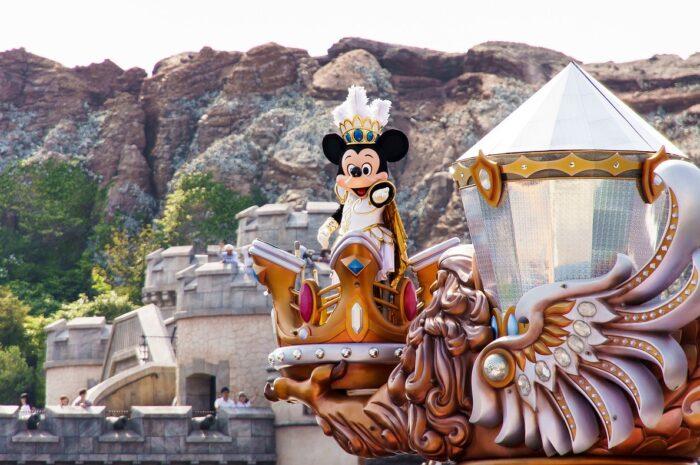Disney citater – find din favorit