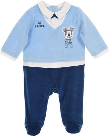 Disney mickey mouse pyjamas baby - 10+ Mickey Mouse gaveideer til baby