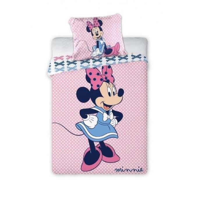 Minnie Mouse sengetøj - Minnie Mouse sengetøj