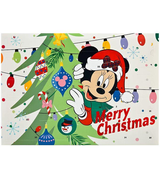 Minnie mouse julekalender - Disney julekalender 2020